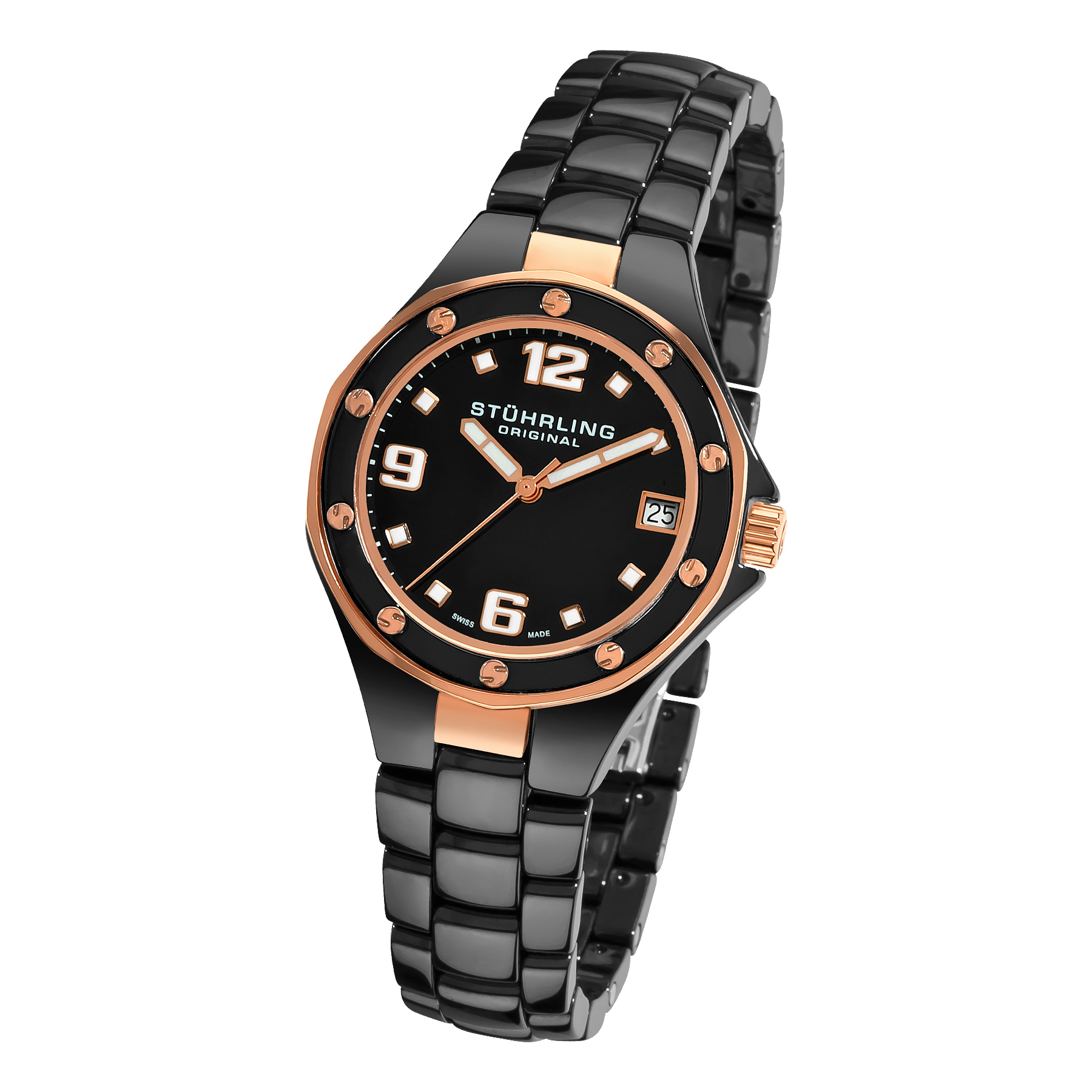 Women S Watches St 252 Hrling Original The Weekly Wind Up